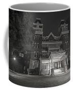 Asylum In The Dark Coffee Mug