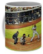 At Bat Coffee Mug