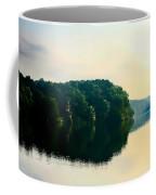 At Dawn  Coffee Mug by Debra Forand