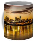 At Dawn Coffee Mug