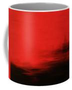 At Dusk Coffee Mug by Kume Bryant