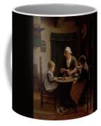 At Grandmothers Coffee Mug
