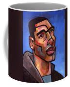 At Liberty Coffee Mug by Douglas Simonson