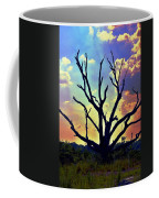At Life's End There Is Light Coffee Mug