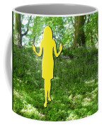 At One With Nature Coffee Mug