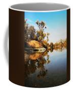 At Rivers Bend Coffee Mug