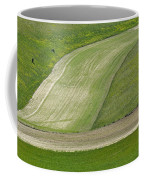 Parko Nazionale Dei Monti Sibillini, Italy 6 Coffee Mug