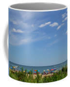 At The Beach 2 Coffee Mug