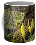 At The Bottom Of The Forest Coffee Mug