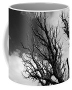 At The End Of Time Coffee Mug