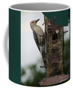 At The Feeder Coffee Mug