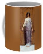 At The Gate Coffee Mug