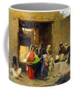 At The Souk Coffee Mug