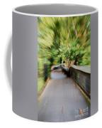 At Warp Speed Coffee Mug