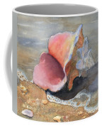 At Water's Edge Coffee Mug