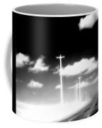 Infrared Highway Coffee Mug