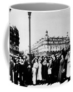 Atget Eclipse, 1912 Coffee Mug