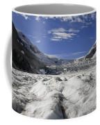 Athabasca Glacier Coffee Mug