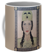 Athena Coffee Mug