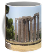 Athens 1 Coffee Mug