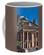 Athens Alabama Historical Courthouse Coffee Mug