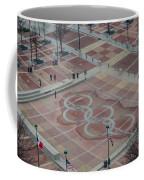 Atlanta Olympia Fountain Coffee Mug
