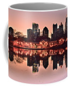 Atlanta Piedmont Pink Coffee Mug