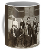 Atlanta University, C1900 Coffee Mug