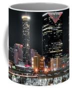 Atlanta Wide Angle Coffee Mug