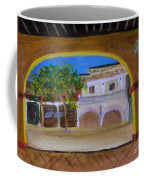 Atlantic Ave From The Shade Of Hands Coffee Mug