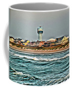 Atlantic Beach Coffee Mug