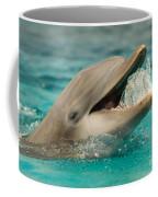 Atlantic Bottlenose Dolphin Coffee Mug