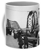 Atlantic City, C1902 Coffee Mug