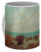 Atlantic City Seagull Coffee Mug