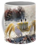 Atlantic Ghost Crab 2760 Coffee Mug