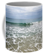 Atlantic Ocean Surf Coffee Mug