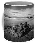 Downhill - Atlantic Rocks Coffee Mug