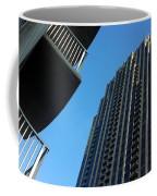 Atlantic Station Balcony View Coffee Mug