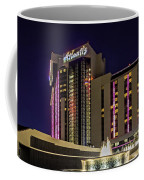 Casino Tower Coffee Mug