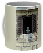 Atm Walk Coffee Mug