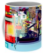 Atomic Bomb Of Purity 1b Coffee Mug