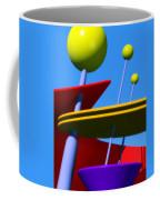 Atomic Dream Coffee Mug
