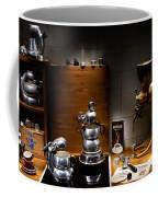 Atomic Kitchen Coffee Mug