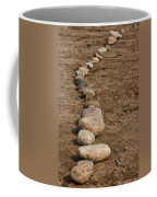 Atres 5 Coffee Mug