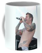 Atreyu Coffee Mug