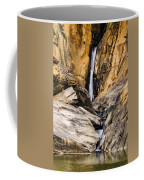 Attagar Falls In Western Ghats Coffee Mug
