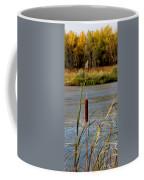 Attention Coffee Mug