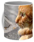 Attentive Coffee Mug