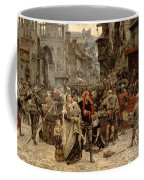 Atterdag Holding Visby To Ransom 1361 Coffee Mug