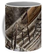 Attic Seating Coffee Mug